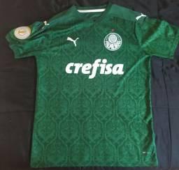 Camisa Palmeiras 2020 original tamanho g