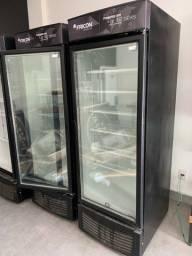 Título do anúncio: Freezer Fricon Dupla Ação Seminovo