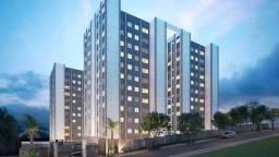 Título do anúncio: Apartamento 2 Quartos  - Contagem - Chácaras Califórnia / Documentação Grátis