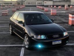 Título do anúncio: Audi A3 1.8T 2p - Diversos upgrades