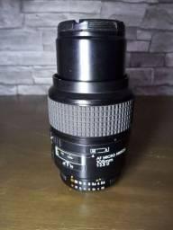 Lente Nikon 105mm