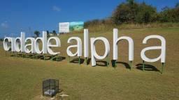 Título do anúncio: Lote na Cidade Alpha - Eusébio - Ceará