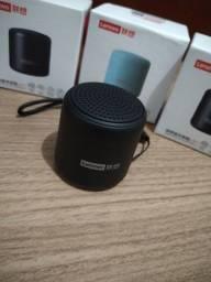 Título do anúncio: Caixa de som Bluetooth LENOVO