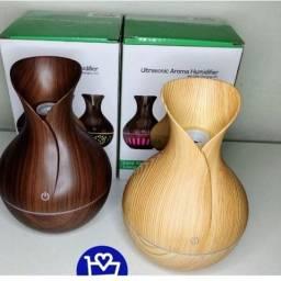 Título do anúncio: Mini umidificador difusor de aromas