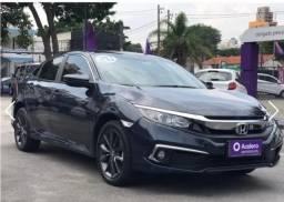 Honda Civic 2.0 EX Cvt 2020