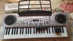 Teclado piano Andaluz AT-54