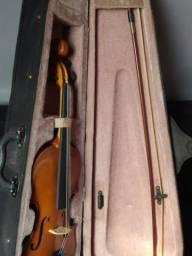 Título do anúncio: Violino nunca usado