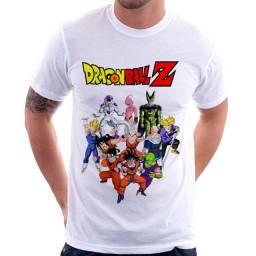 Camiseta Dragon Ball Z - Shenlong