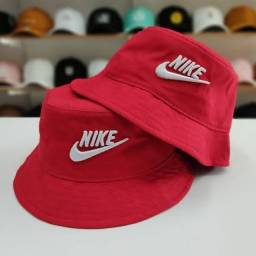 Bucket Nike Vermelho