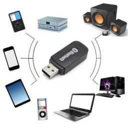 Adaptador Bluetooth (Entrega Domiciliar Grátis)