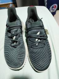 Tênis Adidas ALPHABOUNCE<br> Novo