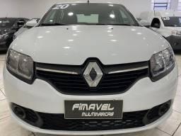 Título do anúncio: Renault Sandero Expression 1.0 12V SCe (Flex)