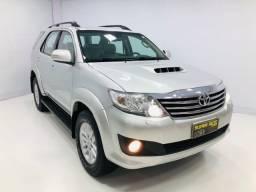 Título do anúncio: Toyota Hilux SW4 2014