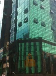 Título do anúncio: Sala Condomínio Edificio Paço Ouvidor -36 metros quadrados
