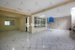 Casa para alugar com 4 dormitórios em Vila dirce, Mauá cod:1822