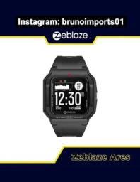 Título do anúncio: Smartwatch Zeblaze