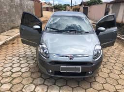 Fiat Punto essencial SP 1.6 Flex 2015/16 Automático