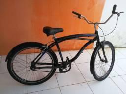 Bike Azonic Beach aro 26 visual retrô