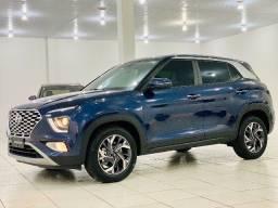 Título do anúncio: Hyundai Creta Limited 1.0 Turbo Automatico 2022 (0Km)