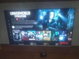 Tv 55 polegadas ..smart ..4k.. top !! YouTube
