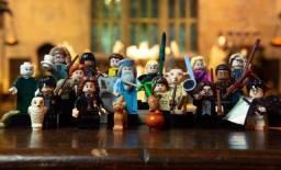 Lego Harry Potter por R$15 cada personagem! 100% novo -lacrado!