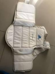 Protetor de Tórax Karate Wkf Aproved