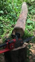 Poda de árvores Sem barulho