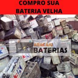 Sucata de Baterias Compramos melhor preço