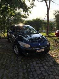 Renault fluence 2012 raridade !!! Ac/ troca !!ac/ oferta a vista!!