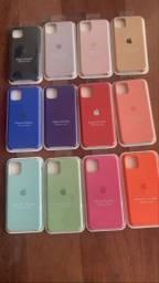 Título do anúncio: Capinhas Iphone Xs - Xs Max - 11 Pro - 11 Pro Max