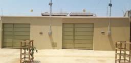 Título do anúncio: Casa para venda com 89 metros quadrados com 2 quartos em Residencial Monte Pascoal - Goiân