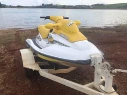 Título do anúncio: Jet ski Sea Doo GSX