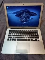 """Macbook Air 13"""" a1466 praticamente novo 120 ciclos apenas"""