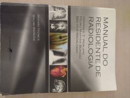 Manual do residente de radiologia