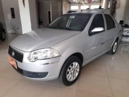 Título do anúncio: FIAT SIENA 2008/2009 1.0 MPI ELX 8V FLEX 4P MANUAL