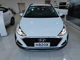 Título do anúncio: Hyundai HB20X 1.6 AUTOMÁTICO DIAMOND