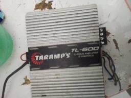 Título do anúncio: Modulo taramps tl 600