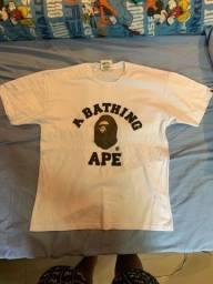 Título do anúncio: Camisa Bape
