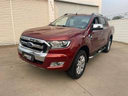 Título do anúncio: Ford ranger 2018 3.2 limited 4x4 cd 20v diesel 4p automÁtico