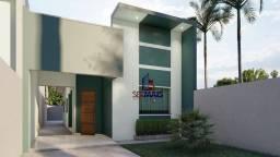 Casa com 2 dormitórios à venda por R$ 165.000 - Colina Park I - Ji-Paraná/RO