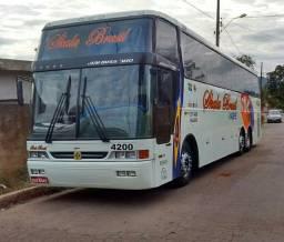 Ônibus Buscar Jumbo 380 Executivo