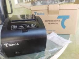 Título do anúncio: Impressora térmica tanca TP 550