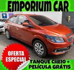 Título do anúncio: ATENDIMENTO ONLINE!!! ONIX 1.4 LT ANO 2013 COM MIL DE ENTRADA
