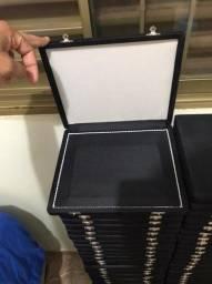 Vendo porta certificado  120 peças