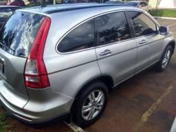 HONDA CRV EXL 2010/2011 COMPLETA