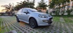 Fiat Punto Sporting 1.8 - Dualogic 12/13