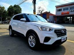 Título do anúncio: Hyundai Creta 1.6 Attitude 2018 Automática com apenas 16.000km