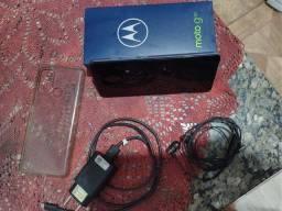 Título do anúncio: Motorola moto G60 128gb