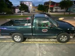 Caminhonete  S10 Gasolina