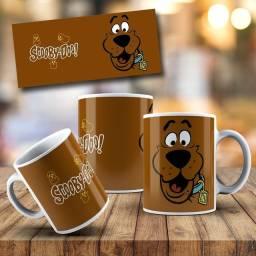 Canecas Scooby-Doo